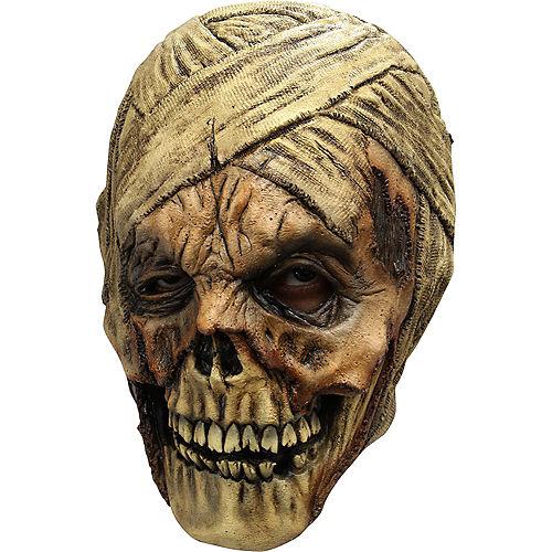 Rotting Mummy Mask Image #1