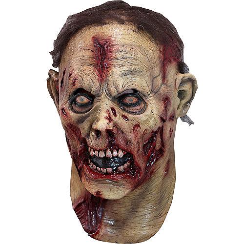 Rotting Terror Zombie Mask Image #1