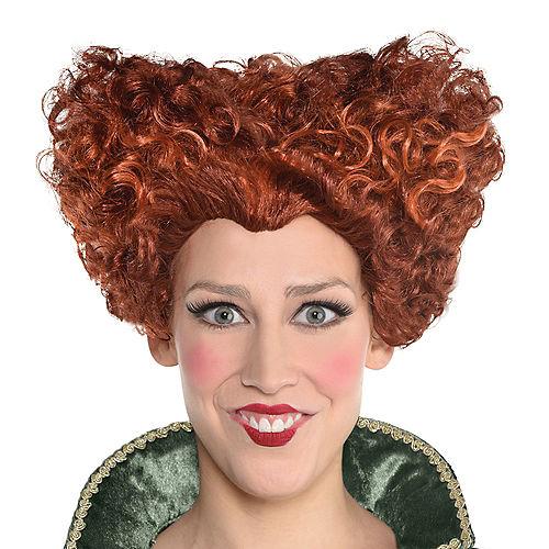 Adult Winifred Sanderson Wig - Hocus Pocus Image #1