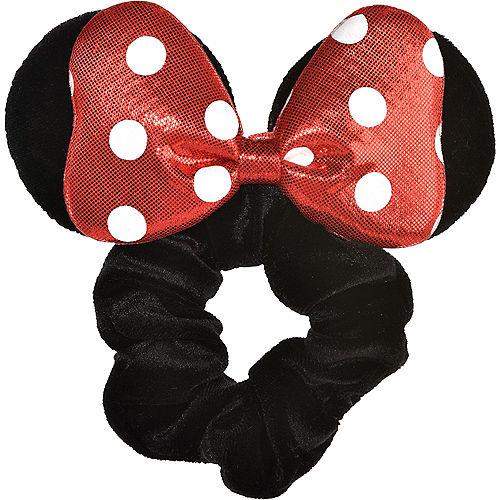 Minnie Mouse Scrunchie Image #1