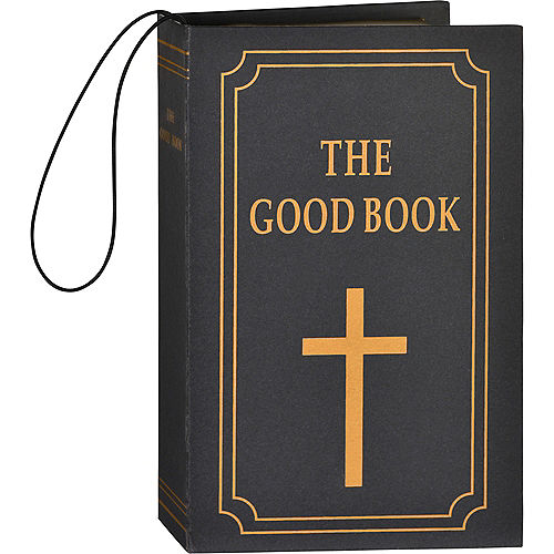 The Good Book Image #1
