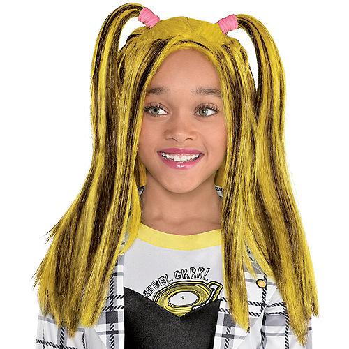 Child O.M.G. Alt Grrrl Wig - L.O.L. Surprise! Image #1