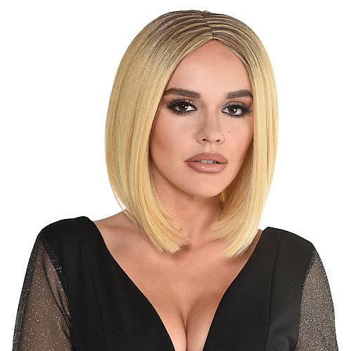 Blond Revenge Wig Image #1