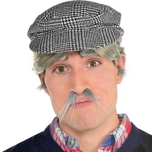 Gray Nose & Ear Hair Kit Image #1