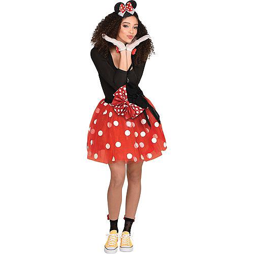Adult Minnie Mouse Tutu Image #2