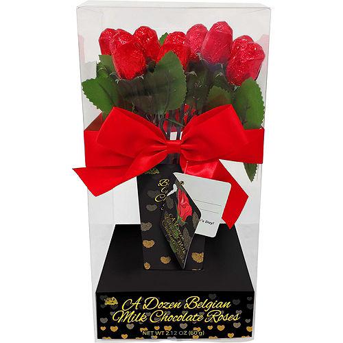 Brown Teddy Bear Valentine's Day Kit Image #2