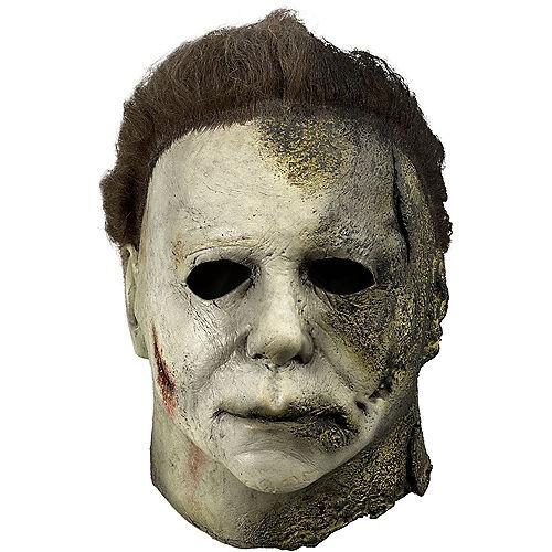 Michael Myers Latex Mask - Halloween Kills Image #1