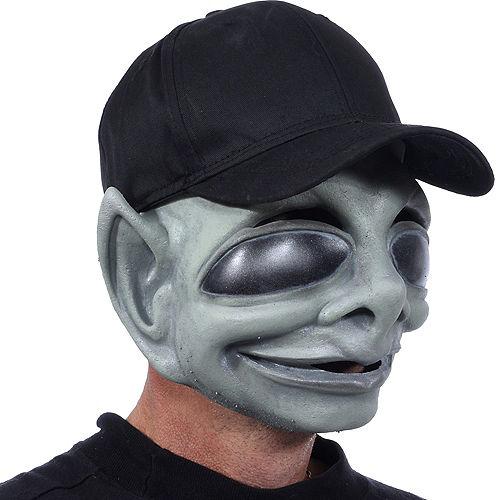 Orion the Friendly Alien Face Mask Premier Image #2