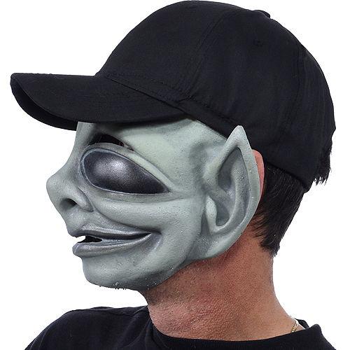 Orion the Friendly Alien Face Mask Premier Image #3