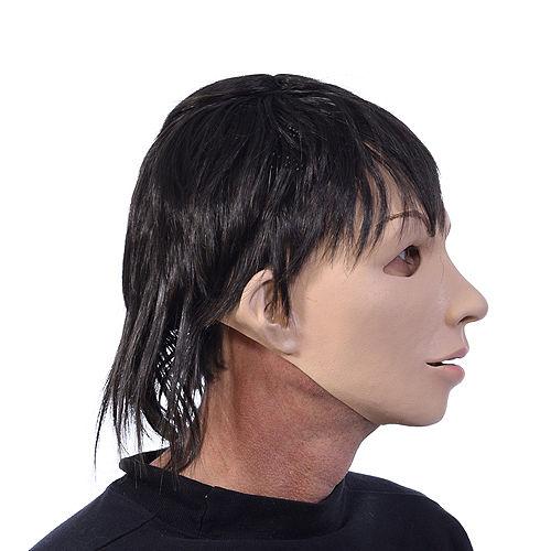 Alex Creepy Face Mask Image #3