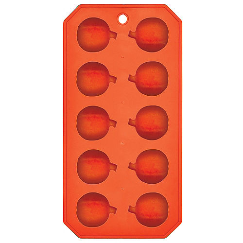 Pumpkin Ice Tray Image #1