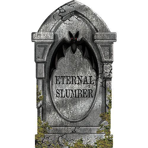 Eternal Slumber Tombstone Image #1