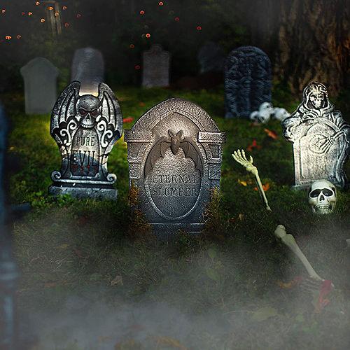 Eternal Slumber Tombstone Image #2