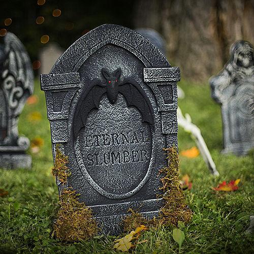 Eternal Slumber Tombstone Image #3