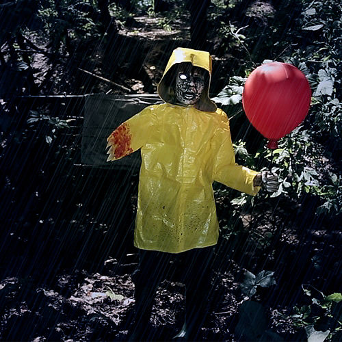 Animated Dead Georgie - It Chapter 2 Image #1