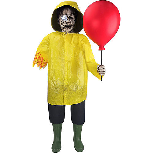 Animated Dead Georgie - It Chapter 2 Image #2