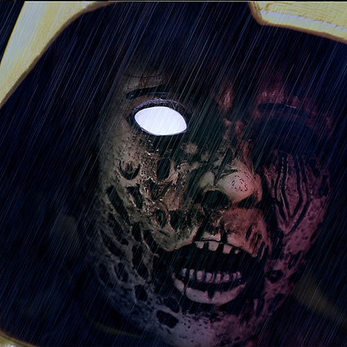 Animated Dead Georgie - It Chapter 2 Image #4
