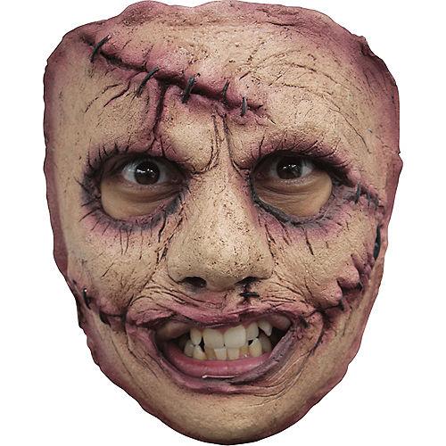 Crazed Killer Mask Image #1