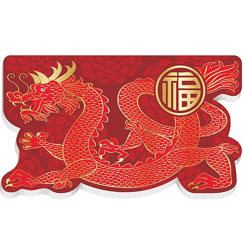 Chinese New Year Party Favor Kit for 24 Guests Image #6