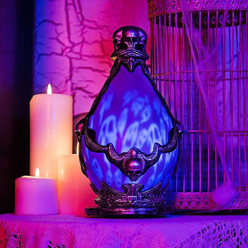 Light-Up Soul Jar with Sound Image #1