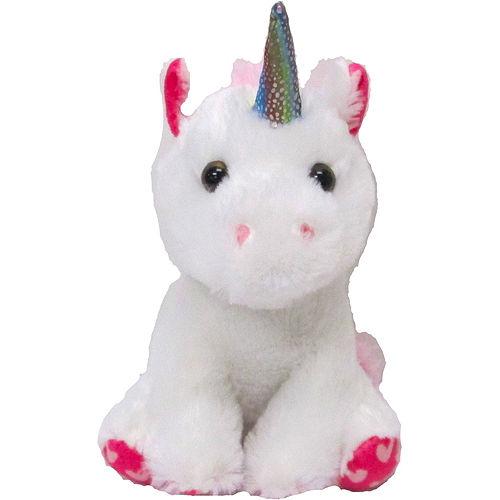 Valentine's Day Unicorn Balloon Kit Image #4