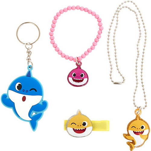 Baby Shark Mystery Pack 4pc Image #3