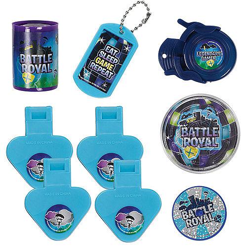 Battle Royal Super Favor Kit for 8 Guests Image #3