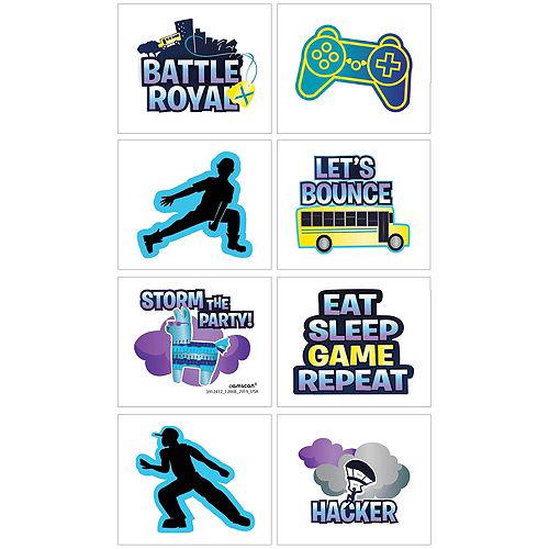 Battle Royal Ultimate Favor Kit for 8 Guests Image #4