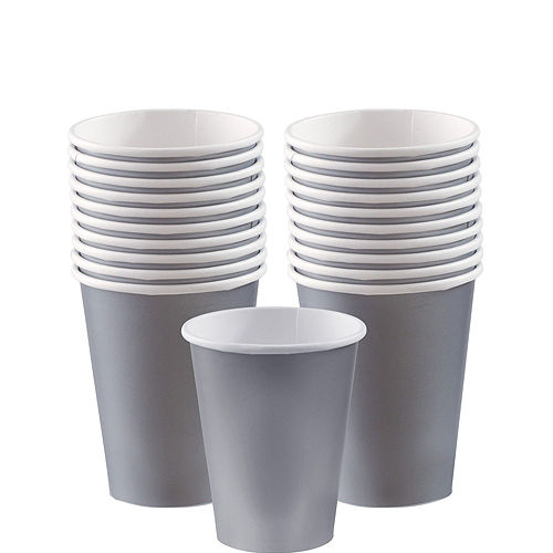 Marvel Powers Unite Tableware Kit for 24 Guests Image #6