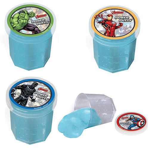 Marvel Powers Unite Super Party Favor Kit for 8 Guests Image #8