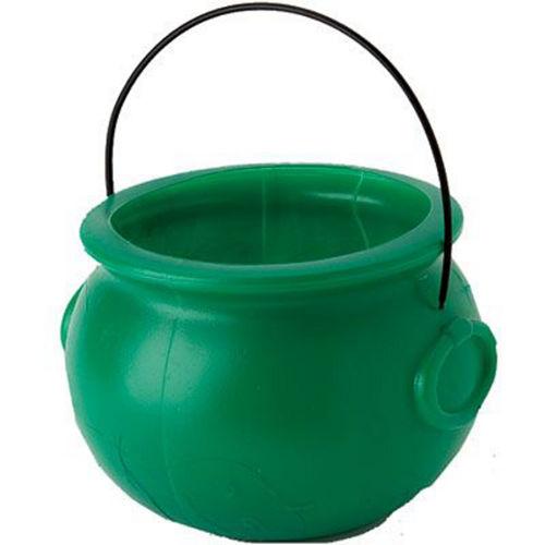 St. Patrick's Day Leprechaun Pot of Gold Kit Image #2
