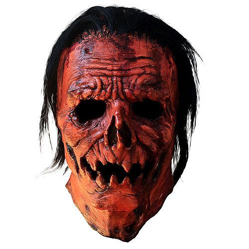 Jacob Atkins Face Mask - Candy Corn Image #1