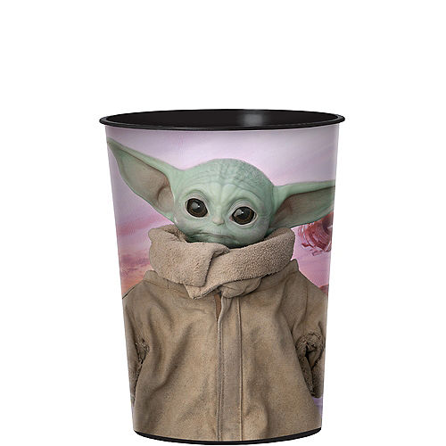 The Child Favor Cup - The Mandalorian Image #1