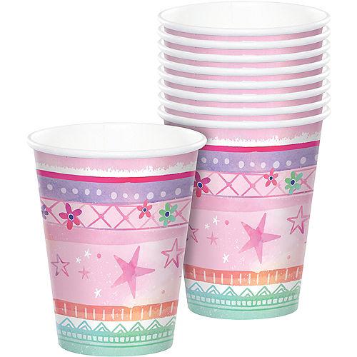 Girl-Chella Cups, 8ct Image #1