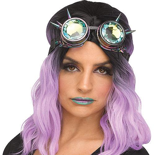 Prismatic Festival Goggles Image #1