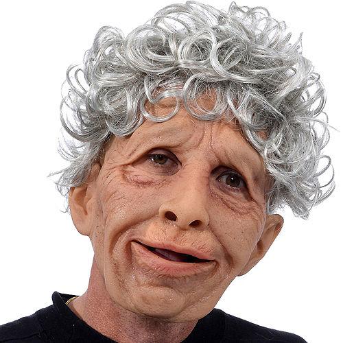 Loving Grandma Face Mask Image #1