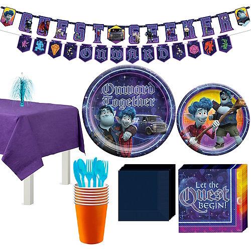 Onward Tableware Kit for 8 Guests Image #1