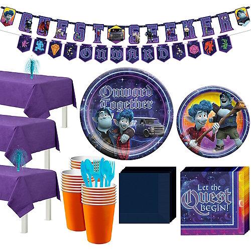 Onward Tableware Kit for 24 Guests Image #1