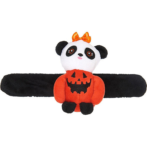 Pumpkin Panda Snap Bracelet Image #1