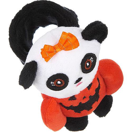 Pumpkin Panda Snap Bracelet Image #2