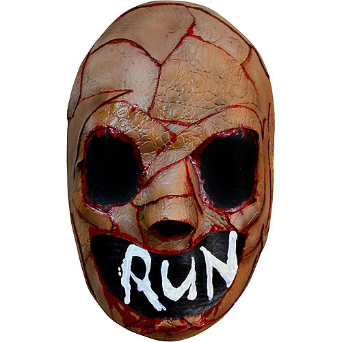 Run Face Mask - The Purge TV Show Image #1