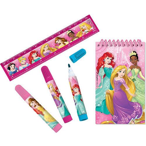 Disney Princess Stationery Sets 6ct Image #1