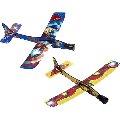 Avengers Gliders, 2ct, 12-Pack Image #1