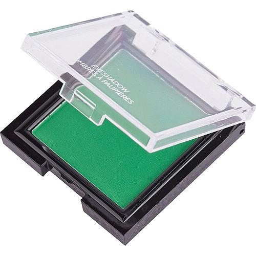 Green Eyeshadow Single Image #2