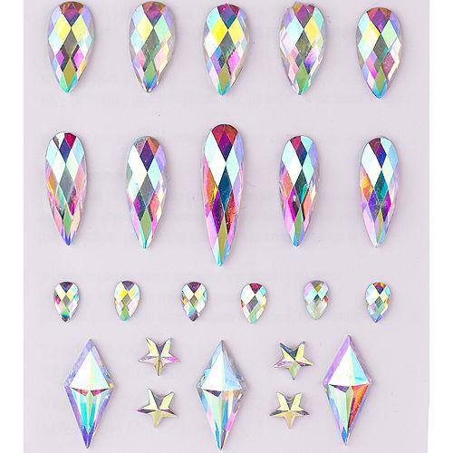 Iridescent Gemstones Skin Jewelry Image #1