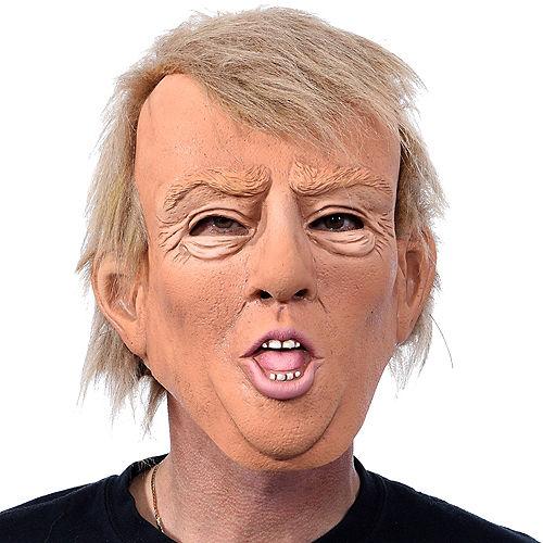 Trump 2020 Face Mask Image #1