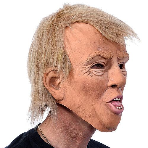 Trump 2020 Face Mask Image #2