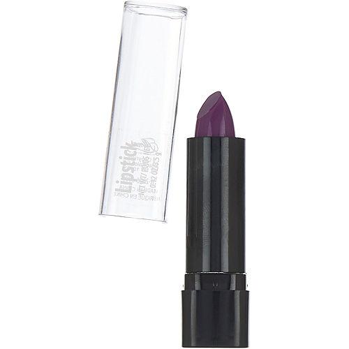 Dark Purple Lipstick Image #1