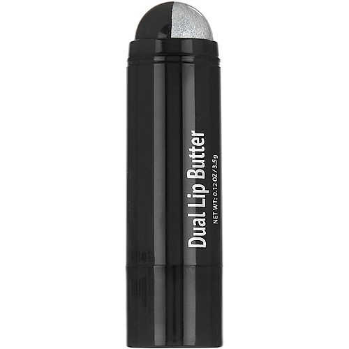 Black & Silver Dual Lip Butter Image #1