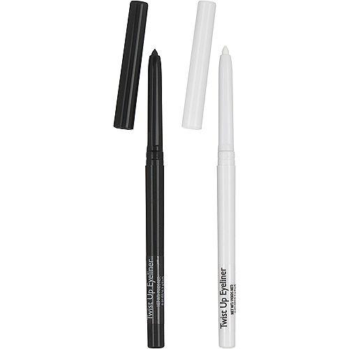 Black & White Twist Up Eyeliner Image #1